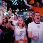 Final Euro 2020: Jangan Bandel, Fans Inggris Dilarang Cemooh Lagu Kebangsaan Italia