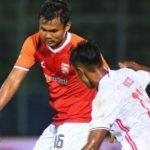 Borneo FC Jadi Tim Pertama yang Tersingkir dari Piala Menpora 2021