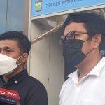 Terduga Pelaku Pelecehan Pegawai KPI Sudah 6 Jam Diperiksa Polisi