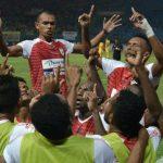 Klub Malaysia Kedah Darul Aman Ingin Hadapi Persipura di Piala AFC 2021