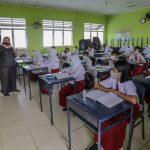 SKB 4 Menteri Putuskan Buka Sekolah Dengan Prokes Ketat Mulai Juli 2021