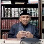 Sebut TNI – Polri Tidak Terlibat Kasus 6 Laskar FPI, Amien Rais: Alhamdulillah