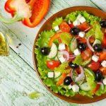 Manfaat Lain Diet Mediterania Bagi Kaum Adam, Tingkatkan Urusan Ranjang!