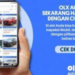Pasar Mobil Bekas Alami Peningkatan di Tengah Pandemi dan Diskon PPnBM