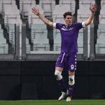 Hasil Liga Italia: Tundukkan Spezia, Fiorentina Akhiri Rentetan Kekalahan