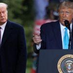 Donald Trump Pidato Klaim Menang, Kubu Joe Biden: Dia Kembali Berbohong