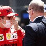 Kandas di F1 GP Monako 2021 Menyesakkan Dada Charles Leclerc
