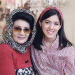 Innalillahi, Farida Pasha Pemeran Mak Lampir Meninggal Dunia
