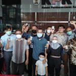 Ungkap Isi Pertemuan dengan Polri, Eks Pegawai KPK: Baru Perkenalan dan Cerita soal TWK