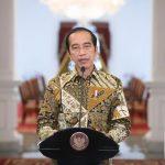 Resmi! Jokowi Cabut Perpres Investasi Miras