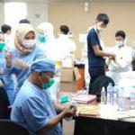 Rekor 8 Ribu Kasus Corona Sehari, Epidemiolog: Tak Terdeteksi Masih Banyak