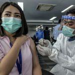 Denda Menolak Vaksin, dari Tidak Dapat Bansos sampai Denda Jutaan Rupiah