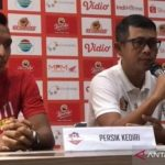 Joko Susilo: Kemenangan atas Madura United Takkan Membuat Persik Terlena