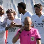Prediksi Valencia vs Real Madrid di Liga Spanyol