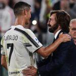 Hasil Juventus Vs Sampdoria: Ronaldo Cetak Gol, Nyonya Tua Menang 3-0