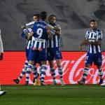 Kalah! Real Madrid Dipermalukan Alaves 2-1