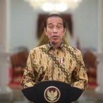 PPKM Diperpanjang Lagi atau Tidak? Ini Arahan Jokowi