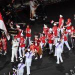 Atlet Indonesia di Paralimpiade Tokyo akan Dapat Pendidikan Gratis