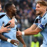 Ditahan Imbang Brugge 2-2, Lazio Tetap Lolos 16 Besar Liga Champions