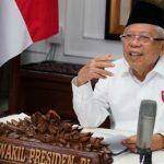 Wapres: Pemerintah Ambil Langkah Strategis Jamin Ketersediaan Pangan
