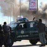 Ranjau Meledak saat Pelatihan di Sebuah Masjid, 30 Militan Taliban Tewas
