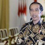 Jokowi Sahkan UU Cipta Kerja, Ekonom Ragukan Investor Global Bakal Datang