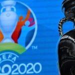 Jadwal Lengkap Grup F Euro 2020