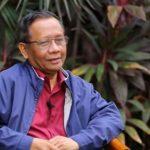 Kasus Korupsi PT Asabri, Mahfud MD Jamin Negara Penuhi Hak Para Prajurit