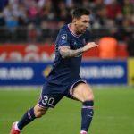 Debut Messi Jadi Pemain Pengganti, PSG Bekuk Reims 2-0