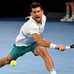 Cedera Otot Perut Pulih, Novac Djokovic ke Perempat Final Australian Open