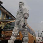 Update Senin 14 Juni: Per Hari Ini, 8.189 Warga Indonesia Terpapar Covid-19