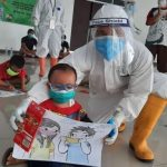 Kemenkes Mulai Kaji Vaksin Sinovac dan Pfizer untuk Anak-anak