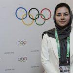 Anggota IOC Minta Bantuan AS Evakuasi Atlet Putri dari Afghanistan