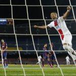 PSG Menang 4-2 Atas Lyon, Mbappe Cetak Rekor 100 Gol