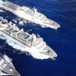 Laut China Selatan Makin Memanas, Vietnam Kirim Kapal Perang dan Helikopter