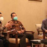 BPJS Kesehatan Umumkan Daftar Direksi Baru