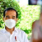 Jokowi Perintahkan Jakarta Lockdown saat Libur Imlek adalah Hoaks