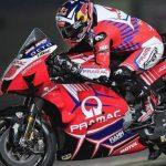 Johann Zarco Puncaki Klasemen MotoGP