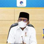 Menkominfo: Pelaksanaan PTM Dinamis, Tergantung Kondisi Wilayah
