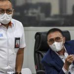 /Liga Inggris/Liga Spanyol/Bola Dunia/Bola Indonesia Mochamad Iriawan: PSSI – LIB Tanggung Semuanya, Termasuk Swab Antigen, PCR dan Masker