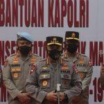 Kapolri Kirim Bantuan 1.000 Oksigen Konsentrator ke RS Rujukan Covid se-Indonesia