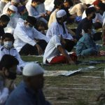 Panduan Salat Idul Adha saat PPKM Darurat Sesuai Anjuran Kemenag