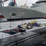 Hari Kelima, Pencarian Korban Pesawat Sriwijaya Air SJ-182 Diperluas