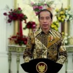 Presiden Jokowi: PPKM Diperpanjang sampai 30 Agustus 2021
