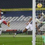 Arsenal Cukur WBA 4 Gol