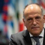 Tak Setuju Soal Investasi CVC Capital Partners, Real Madrid Bakal Tuntut Javier Tebas