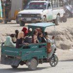 Takut Pernikahan Paksa oleh Taliban, Banyak Keluarga Tinggalkan Afganistan