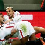 Sevilla Taklukkan Villareal 2-0