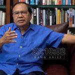 Yogyakarta dan Jakarta Tak Mampu Lockdown, Rizal Ramli: Efek Jokowi Malah Sibuk Proyek