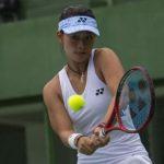 Priska Nugroho Mulai Latihan untuk French Open di Paris